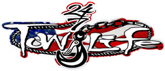 Tow Life Clothing & Accessories Logo